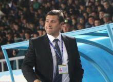 Андрей Микляев: Бугун рақибга имкон берганимиз йўқ