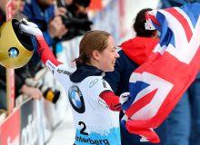 Пхёнчхан-2018: Буюк Британия термасида илк олтин медаль