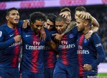Франция чемпионатининг энг кўп маош олувчи 11 футболчиси ПСЖда тўп суради