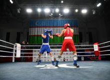 В Сурхандарье стартует турнир по боксу «Termiz Open»