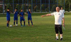 Юношеская сборная Узбекистана приступила к сбору