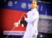 Малика Ҳакимова: Бу мен учун энг яхши чемпионат бўлди