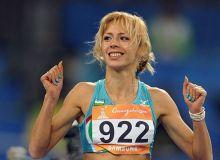Надия Дусанова: Хочу прыгать выше и выше!