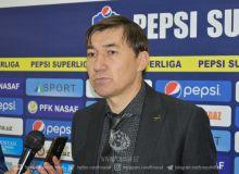 Бахтиёр Ашурматов: Первый тайм мы провели очень слабо