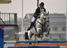 Ташкент примет престижный международный турнир по конному спорту