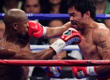 Мэнни Пакьяо энг зўр боксчилар билан жангга тайёр