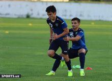 В составе сборной Узбекистана произошли изменения