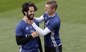 """ПСЖ """"Реал""""нинг 3 нафар футболчиси учун 210 млн евро таклиф қилмоқчи"""