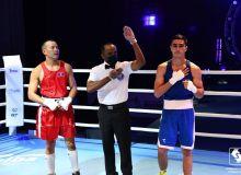 Наши боксёры успешно стартовали на чемпионате Азии