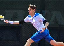 Саидкаримов в четвертьфинале турнира «Фьючерс»