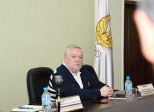 Сборную Узбекистана по шпаге будет тренировать специалист с мировым именем
