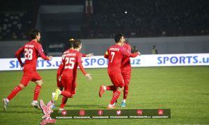 Суперлига: «Металлург» и «Навбахор» одержали свои первые победы в сезоне