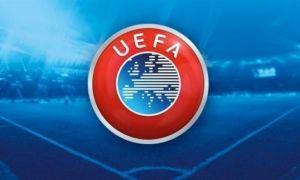 УЕФА ўз қарорини бекор қилди