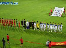Photo Gallery. Afghanistan 4-0 Kyrgyzstan