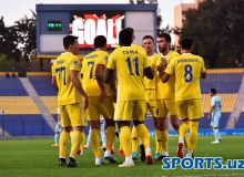 FC Pakhtakor earn a final spot in Uzbekistan Cup for the 14th time