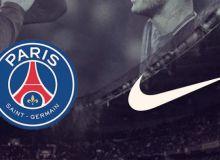 ПСЖ Nike билан ҳамкорликни 2032 йилга қадар узайтирди