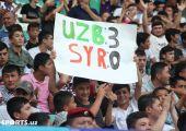 uzb-syria