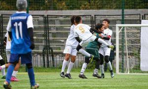 Десять историй о команде из Узбекистана, которая приехала на турнир в Москву.