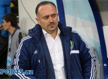 Самвел Бабаян: «Локомотив» учун янги футболчилар қидириш билан шуғулланаман