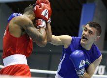 На ринге в Болгарии сегодня будет узбекский финал