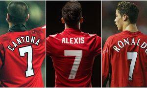 """Манчестер Юнайтед"": 7-рақам сири ёхуд ўтган аср юлдузлари нега эрта сўнгган?"