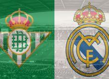 """""""Реал Бетис"""" - """"Реал"""" Мадрид: Фекир ҳамда Йович асосий таркибда!"""