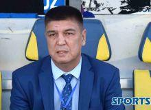Нугмон Хасанов: Сегодня удача от нас отвернулась