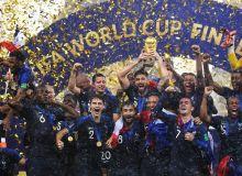 ФИФА представила документальный фильм о ЧМ-2018 в России.