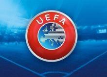 """УЕФА """"Шахтёр"""" ва """"Лион"""" учрашувини бошқа шаҳарда ўтказади"""