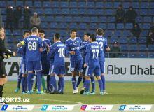 Гол Голбана в ворота «Аль Васл» принес победу