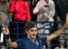 Рожер Федерердан навбатдаги рекорд