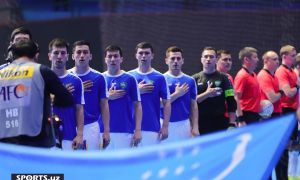 Uzbekistan to take part in FIFA Futsal World Cup Lithuania 2021