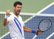 """""""US Open"""": Новак Жокович иккинчи босқичда"""