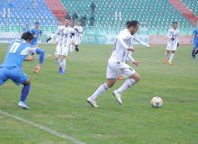 Match Highlights. FC Metallurg 5-0 FC Dinamo