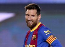 """AS: """"Барселона"""" ҳали ҳам Месси билан келишувга эришгани йўқ"""