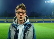 Специалисты из России сделали документальный фильм о нашем футболе.