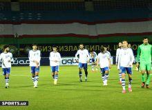 Вадим Абрамов огласил список футболистов на товарищеские матчи против Сирии и Ирака