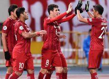 Shanghai SIPG kick-off 2020 season with a 3-1 win as Odil Akhmedov earns an assist