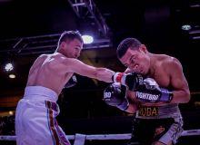 Анвар Туропов WBC Asia камари учун жанг қилади