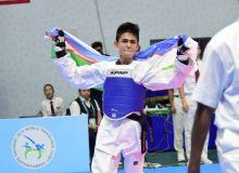 Зафарбек Каримов стал чемпионом мира