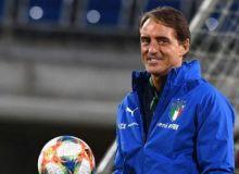 """""""Евро-2020""""нинг қолдирилгани Италия терма жамоаси учун фойдалими?"""