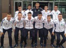Сборная Узбекистана, состоящая из воспитанников детских домов, завершила участие в Кубке мира