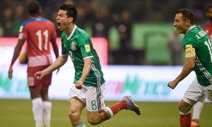 Мексика – АҚШ 1:0 (видео)
