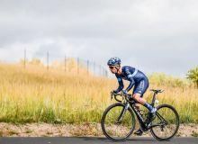 """Ирода ва интилиш диабетга чалинган велоспортчимизга """"Тур де Франс"""" сари йўл очмоқда"""