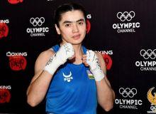 Борьба за лицензии продолжается: Сегодня пятеро боксёров Узбекистана поднимутся на ринг