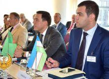 В Риге состоялся региональный форум НОК СНГ, стран Балтии и Грузии