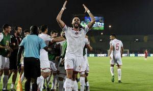 Мадагаскар - Тунис 0:3 (видео)