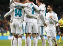 """""""Реал""""нинг ПСЖга қарши қайдномаси билан танишинг (Фото)"""