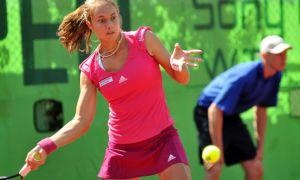 Uzbekistan's Albina Khabibulina to struggle for Navi Mumbai ITF Tennis Tournament title