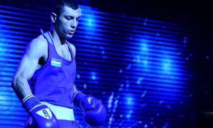 Чемпион Рио-2016 Шахобиддин Зоиров начал свое участие в Токио-2020